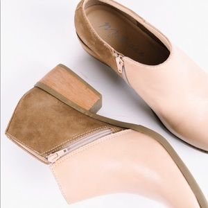 MATISSE: MOJAVE BOOTIE IN NATURAL